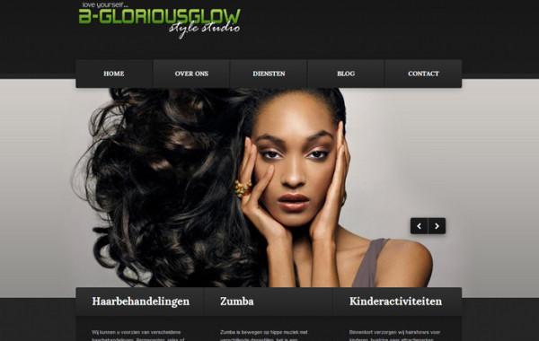 B-GloriousGlow Style Studio