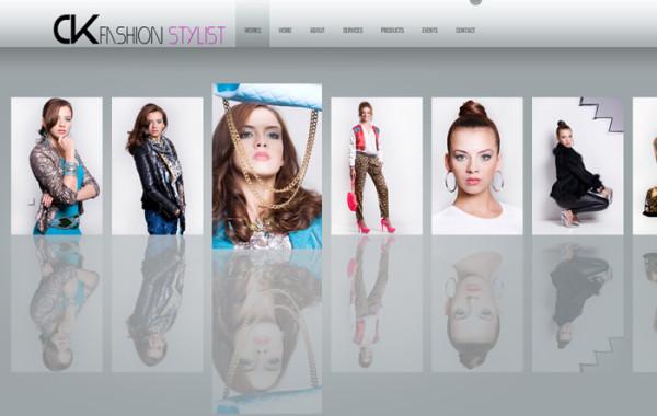 CK Fashion Stylist
