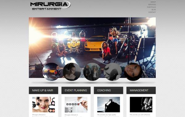 Mirurgia Lifestyle & Entertainment